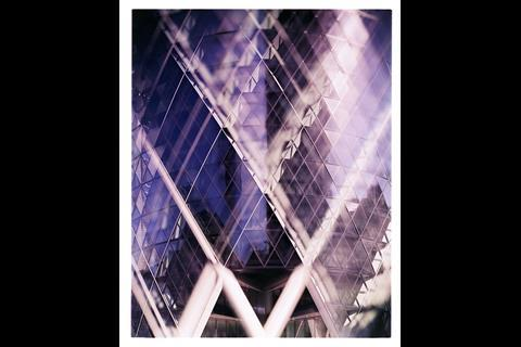The Gherkin by James Tarry